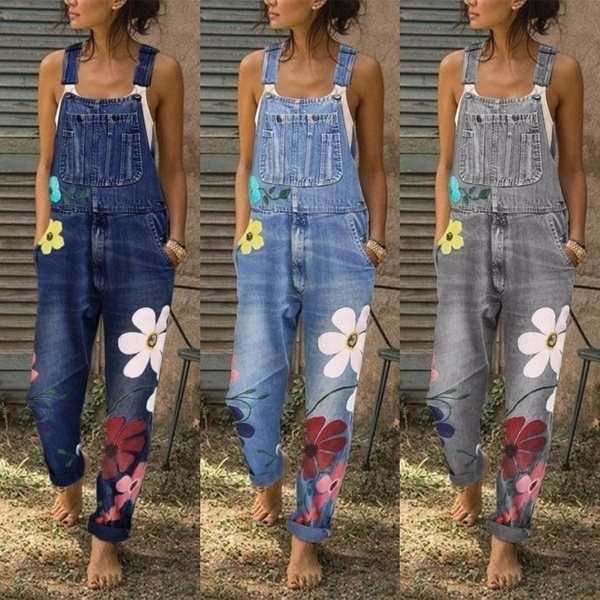 Fashion Trends. Spring summer fashion trends for 2020. Overalls.-14-1