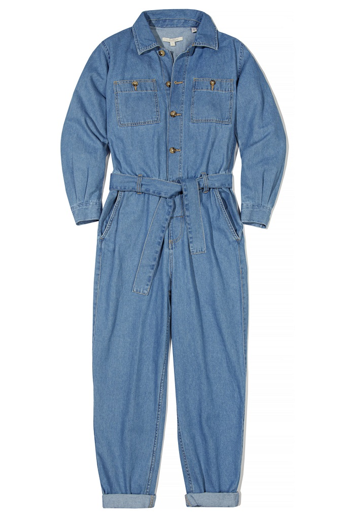 Fashion Trends. Spring summer fashion trends for 2020. Overalls.-14