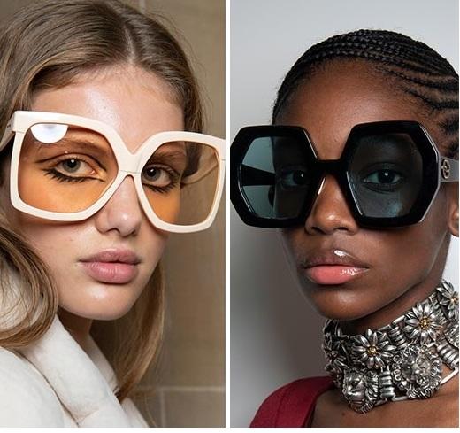 Тенденции към слънчевите очила - пролет-лято 2020-12