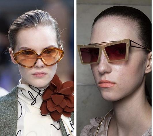 Тенденции за слънчеви очила - пролет-лято 2020-13