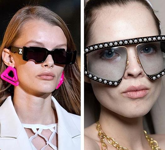 Тенденции за слънчеви очила- пролет-лято 2020-14