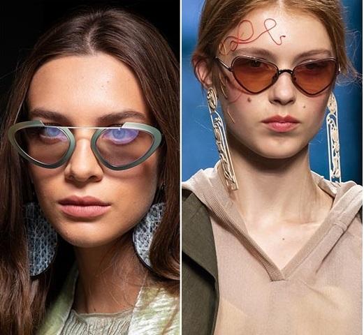 Тенденции за слънчеви очила- пролет-лято 2020-15