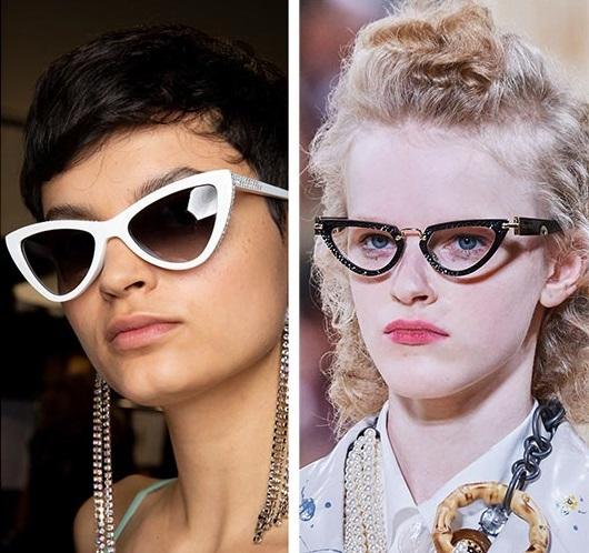 Тенденции за слънчеви очила - пролет-лято 2020-16