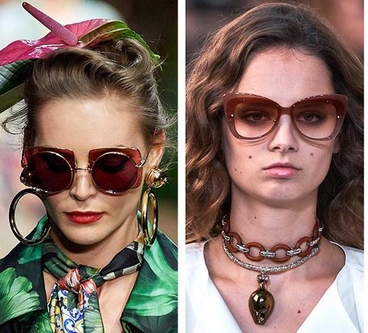 Тенденции за слънчеви очила- пролет-лято 2020-17