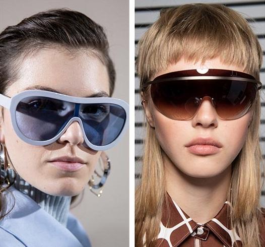 Тенденции към слънчевите очила - пролет-лято 2020-2 -1