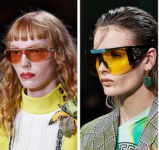 Тенденции за слънчеви очила- пролет-лято 2020-20
