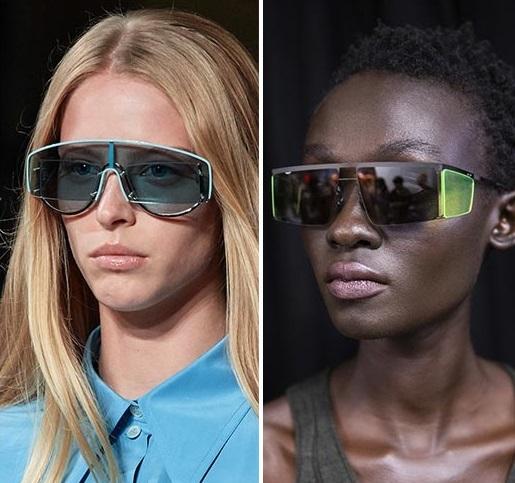 Тенденции за слънчеви очила - пролет-лято 2020-22