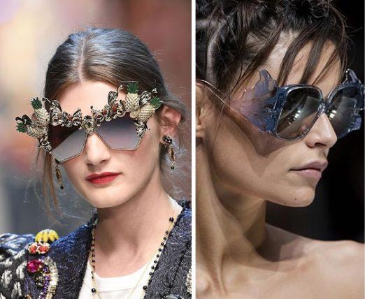 Тенденции за слънчеви очила - пролет-лято 2020-24
