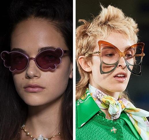 Тенденции за слънчеви очила- пролет-лято 2020-25
