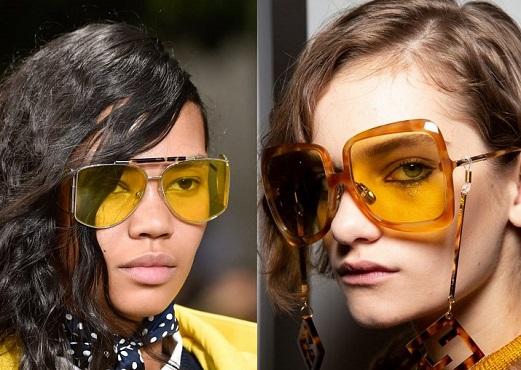 Тенденции към слънчевите очила - пролет-лято 2020-32