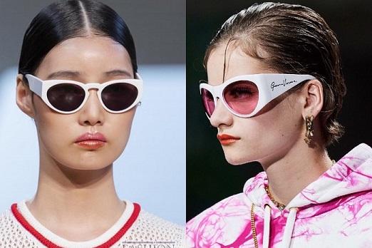 Тенденции към слънчевите очила - пролет-лято 2020-33