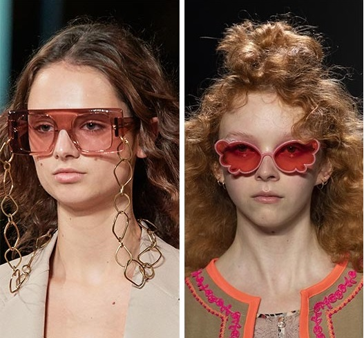 Тенденции за слънчеви очила- пролет-лято 2020-4