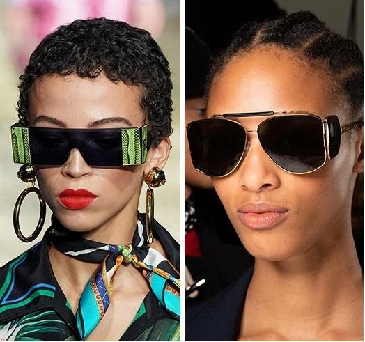 Тенденции за слънчеви очила- пролет-лято 2020-6