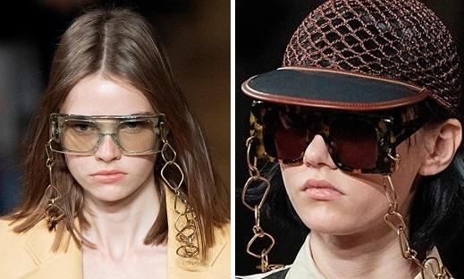 Тенденции към слънчевите очила - пролет-лято 2020-8