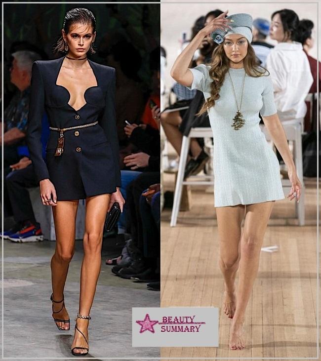 Fashion spring-summer 2020-1