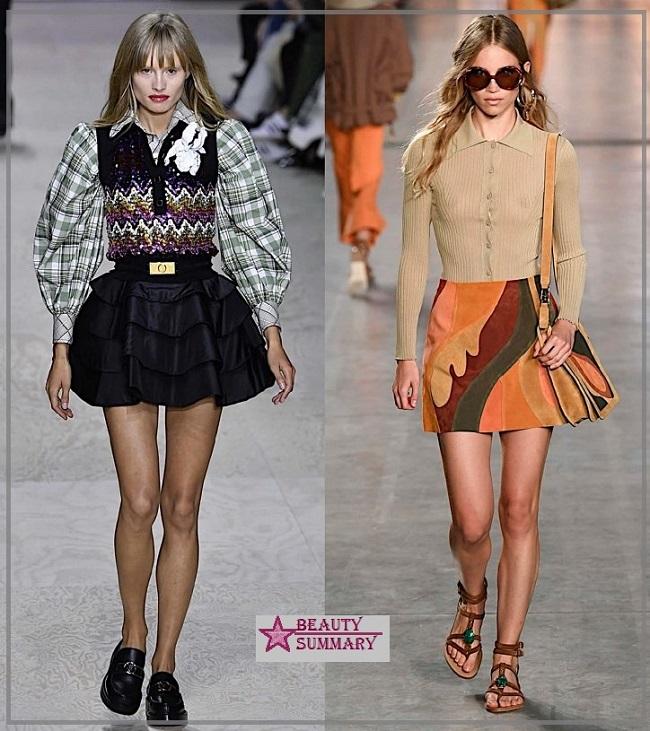 Fashion spring-summer 2020-2