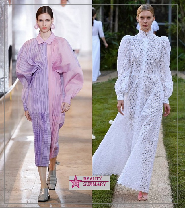 Fashion spring-summer 2020 main trends-23