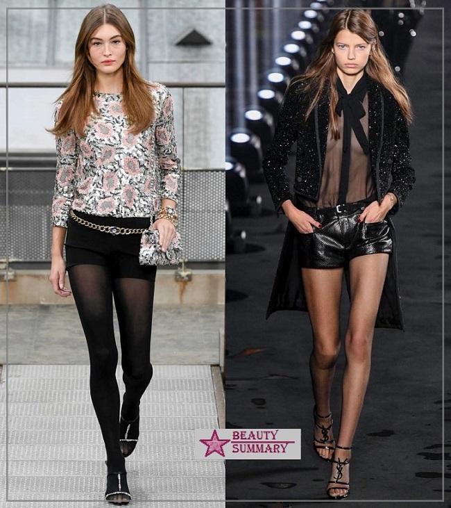 Fashion spring-summer 2020-3