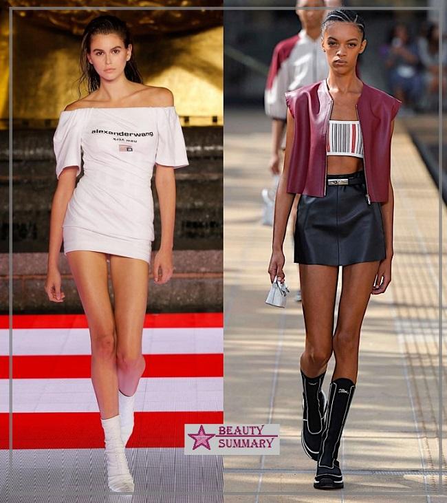 Fashion spring-summer 2020-5